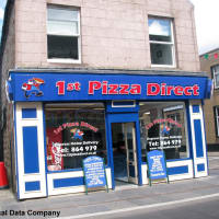 Pizza Delivery Takeaway In North Kessock Reviews Yell