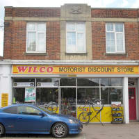 Wilco Motorist Discount Stores, Cambridge | Car Accessories ...