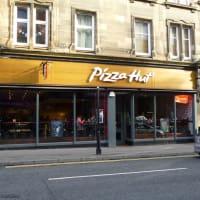 Pizzahut Near Comrie Crieff Reviews Yell