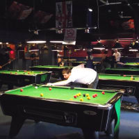 Club Replay Stockport Snooker Amp Pool Centres Yell