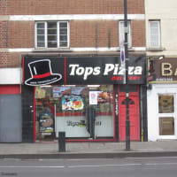 Pizza Delivery Takeaway In Chiswick Reviews Yell