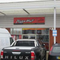 Pizza Hut Delivery Ashford Food Drink Delivered Yell
