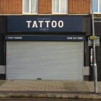 93162e58961f1 Prophecy Tattoo Studio & Art Gallery Ltd, Ilford | Tattooists - Yell