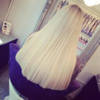 Tantrum hair extensions guildford hair consultants yell image 5 of tantrum hair extensions pmusecretfo Image collections