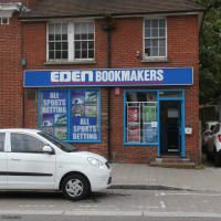 The Bookmakers at Eden