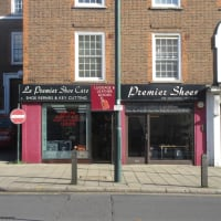 Le Premier Shoecare, London   Shoe