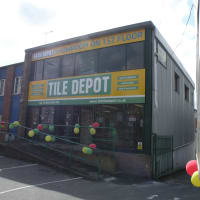 The Tile Depot, High Wycombe | Tile Suppliers - Yell