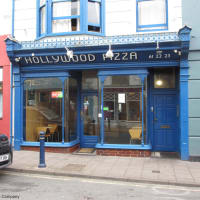 Hollywood Pizza Aberystwyth Pizza Delivery Takeaway Yell