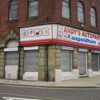 Car Parts In Oldham Reviews Yell