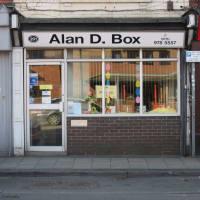 de20f29276c2 Image of Alan D Box Opticians