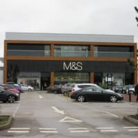 Marks Amp Spencer Gemini Warrington Department Stores Yell