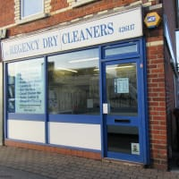 Regency Dry Cleaners, Reading | Dry Cleaners - Yell