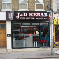 Pizza Delivery Takeaway In West Croydon Station Reviews