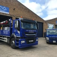Ajw Distribution Sawston Ltd Cambridge Roofing Materials Yell