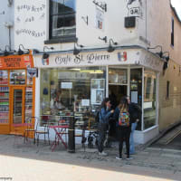 Cafes Coffee Shops In Canterbury Reviews Yell