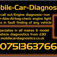 Mobile Car Diagnostics Breakdown Services 24-7, Bradford | Garage