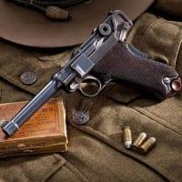 CMR International Classic Firearms Co   Gun Shops - Yell