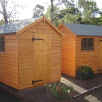 Ordinaire Image 8 Of East Kilbride Garden Sheds