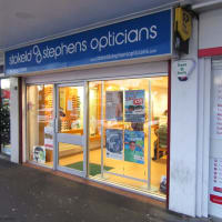 7b4c20c0008f Image of Stokeld Stephens Opticians
