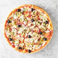 Pizza Express Abingdon Pizzerias Yell