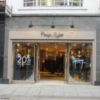 Phase Eight Fashion Design Ltd Manchester Women S Clothes Yell