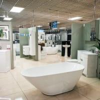 wholesale domestic bathroom superstore, glasgow | bathroom