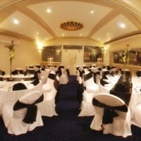 Image Of The Venue Conferences Banqueting