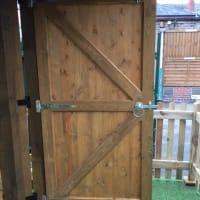 Penketh Fencing Amp Sheds Ltd Warrington Sheds Garden