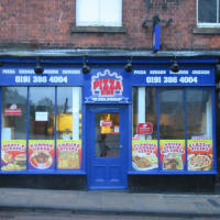 Pizza King Durham Pizza Delivery Takeaway Yell