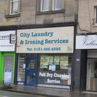 Image Of Edinburgh Ironing Services Ltd