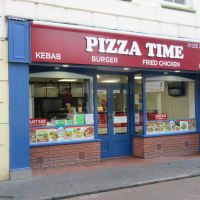 Pizza Time Fakenham Pizza Delivery Takeaway Yell