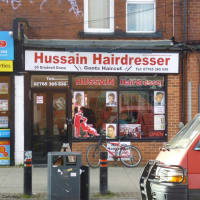 Image Of Hussain Hairdresser