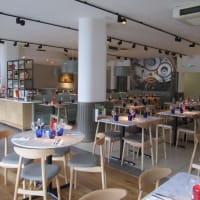 Pizza Express Banstead Pizzerias Yell