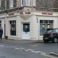 Pizza Magic Clevedon Pizza Delivery Takeaway Yell