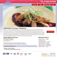 Chinese Takeaways in Bromsgrove   Reviews - Yell