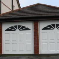 Cornwall Garage Door Centre Ltd Truro Garage Doors Yell
