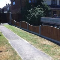 All About Fencing Ltd Billericay Fencing Services Yell