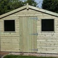 image 9 of long eaton sheds ltd - Garden Sheds Nottingham