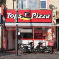 Pizza Delivery Takeaway In N15 Reviews Yell