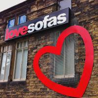 Image 2 Of Love Sofas Ltd