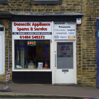 Domestic Appliance Spares & Service, Huddersfield | Vacuum Cleaners ...