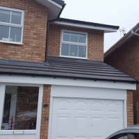 D D Roofing Damp Proofing Redditch Roofing Services Yell