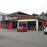 Pizzahut Near Whitchurch Shropshire Reviews Yell