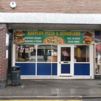 Pizza Delivery Takeaway In Wetton Reviews Yell