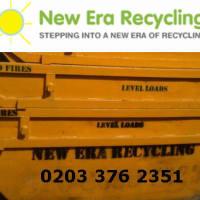 new era recycling ltd croydon skip hire yell. Black Bedroom Furniture Sets. Home Design Ideas
