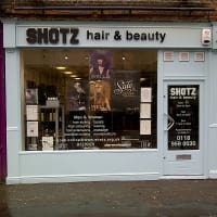 Image Of Shotz Hair Beauty