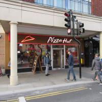 Pizza Hut Uk Ltd Kingston Upon Thames Pizzerias Yell