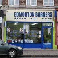 Image Of Edmonton Barbers