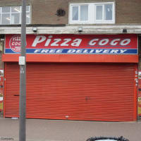 Pizza Delivery Takeaway In Bletchley Milton Keynes
