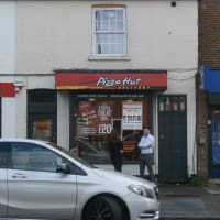 Pizzahut Near Radlett Reviews Yell